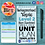 Thumbnail: New Zealand Integrated Topic Unit Plan Template (Level 2 NZC)
