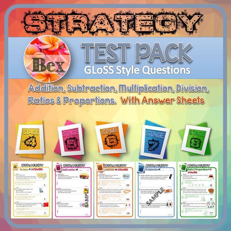 Strategy Test