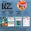 Thumbnail: New Zealand Social Studies Unit Plan Template (Level 4 NZC)
