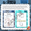 Thumbnail: STAGE 0-1 Maths Learning Intentions Posters (New Zealand)