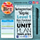 Thumbnail: New Zealand Integrated Topic Unit Plan Template (Level 1 NZC)