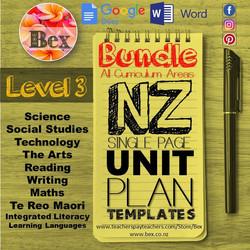 NZ UNit plans