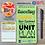Thumbnail: New Zealand Reading Unit Plan Template (Level 1 NZC)