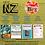 Thumbnail: New Zealand Unit Plan Template Bundle (Level 2 NZC)