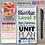 Thumbnail: New Zealand Maths Unit Plan Template (Level 3 NZC)