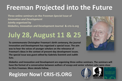 FLYER-Freeman Projected