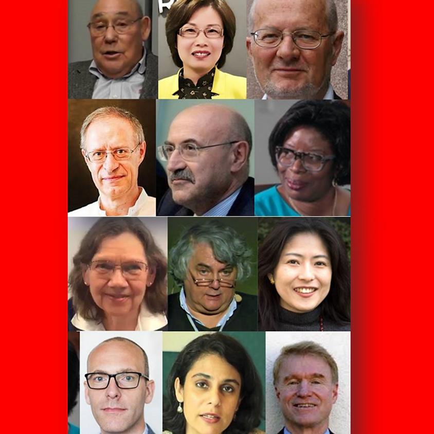 Panel -II