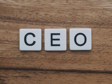 Top 7 Startup CEO Priorities