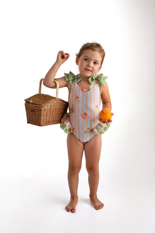 Swimsuit | Peaches