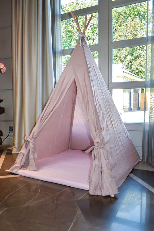 Tipi tent | Marleen