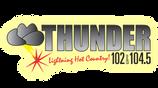 Thunder 105 & 104.5
