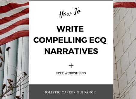 A Guide for Comprehensive ECQ Development