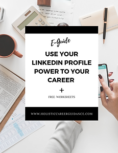 Use Your LinkedIn Profile to Power Your