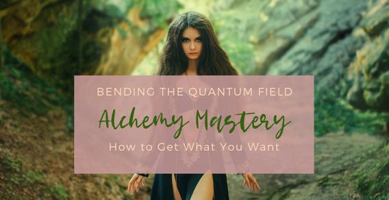 Alchemy Mastery