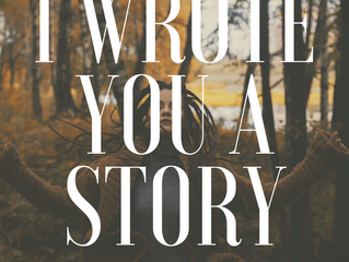 This story may be about you.