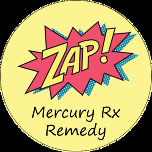 Mercury Retrograde Remedy Spray