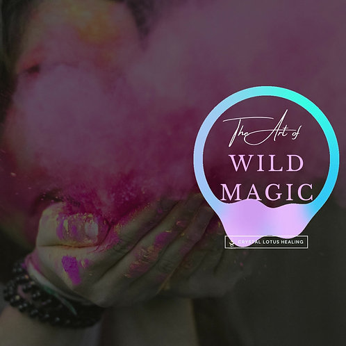 The Art of Wild Magic