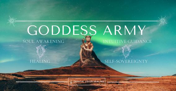 Goddess Army