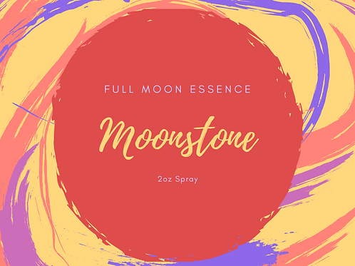 Moonstone Full Moon Essence