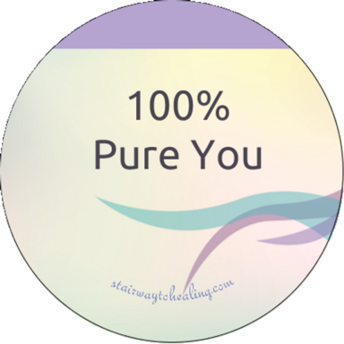 100% Pure You