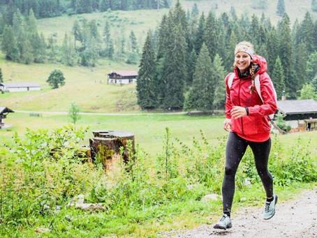 IN 93 Tagen durch die Schweizer Alpen