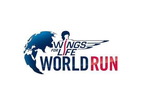 WELTREKORD BEIM WINGS FOR LIFE WORLD RUN 2017