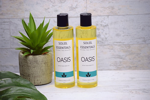 OASIS BODY OIL