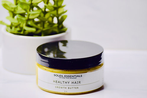 HEALTHY HAIR GROWTH BUTTER