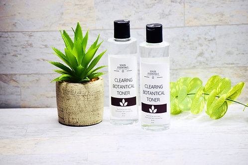 CLEARING| BOTANICAL TONER