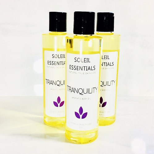 TRANQUILITY BODY OIL