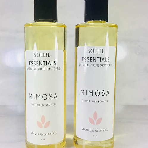 MIMOSA BODY OIL
