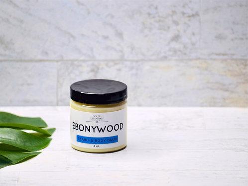EBONYWOOD - BEARD & BODY BALM
