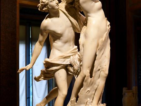 Bernini's First