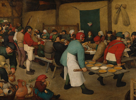 Bruegel the Peasant Painter