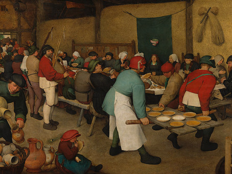 Bruegel the Peasant Painter