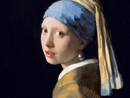 Vermeer and his Masterpiece