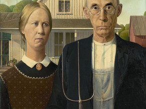 My Gripe with American Gothic