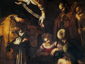 The Palermo Nativity