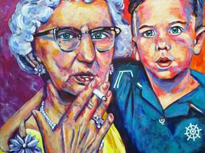 BonaFide: the Art of Thea McElvy