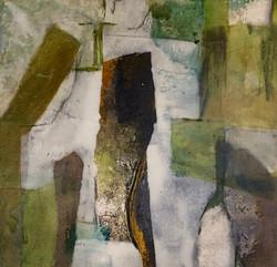 Green Shades I