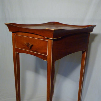 Tray Top Table