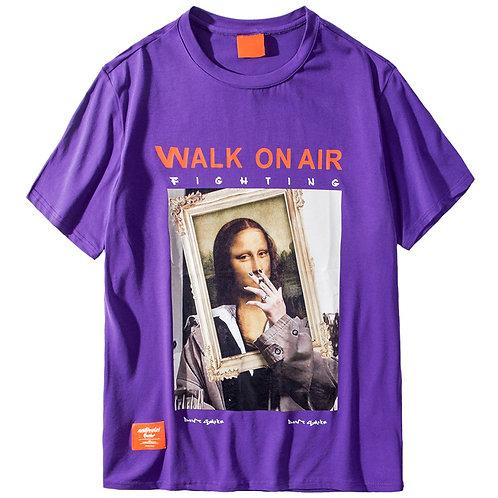 T-Shirt - Mona Smoka