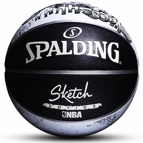 BasketBall - Spalding Special Series