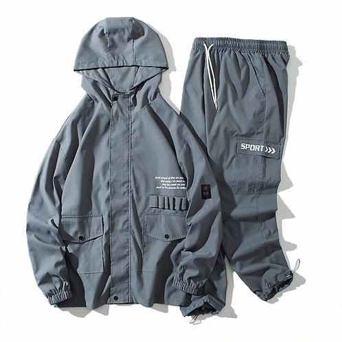 Jacket/Trousers - Noli