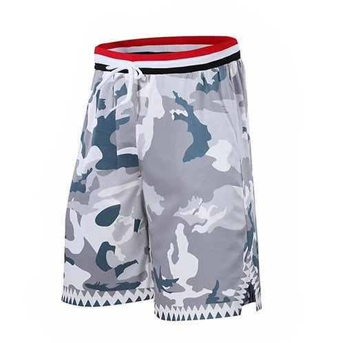 Short - Military Bball