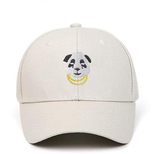 """""""Pimped Panda"""" Baseball Cap"""
