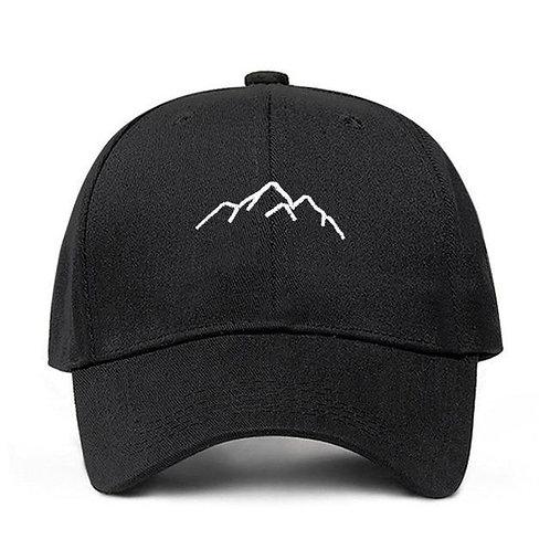"""Montain"" Baseball Cap"