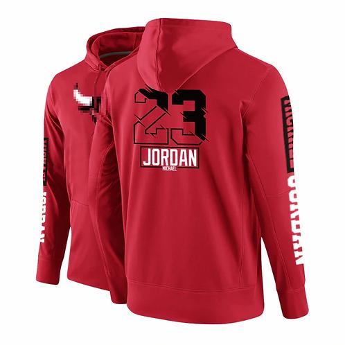 Hoodie - Michael Jordan ''23''