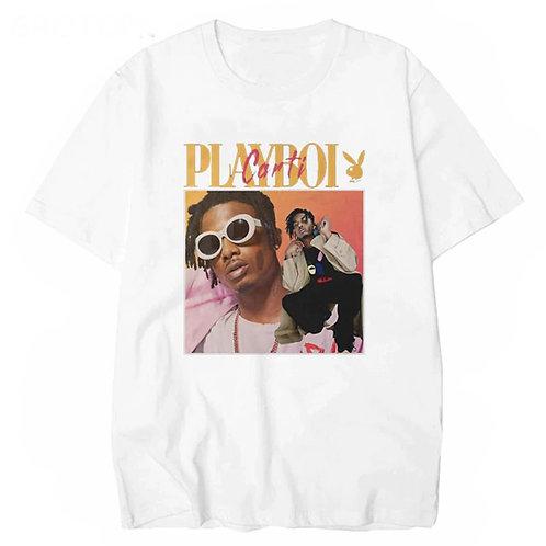 T-Shirt - Playboi Carti