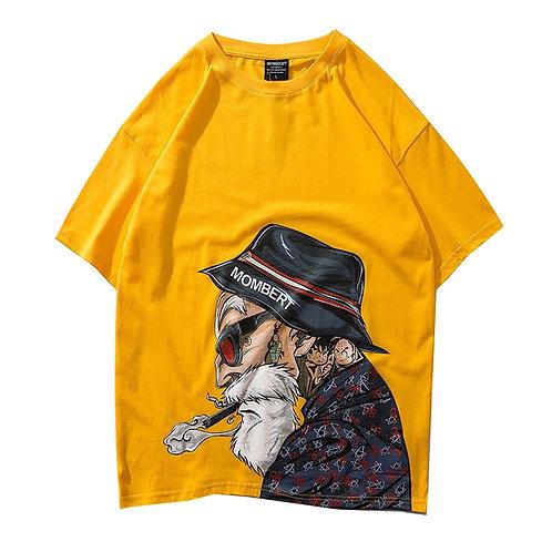 T-Shirt- Mombert Master Rosmoke